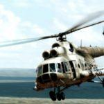 Вертолетное топтание