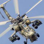 Кто замолвит слово за летчиков Ми-28 и Ми-24?